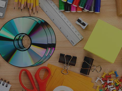 Office Supplies and Stationary