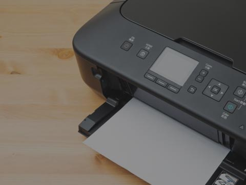 HP Printers Scanners and Copiers